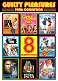 Guilty Pleasures: 1980s Collection (8 Classic Films)