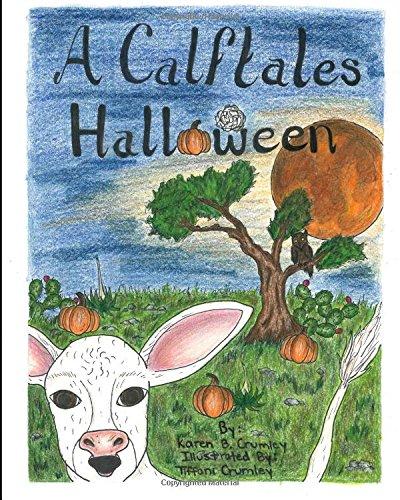 A Calftales Halloween (Volume 1)