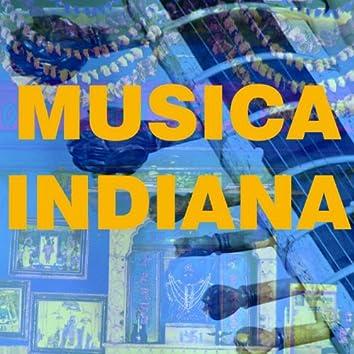 Musica indiana (Musica carnatica)