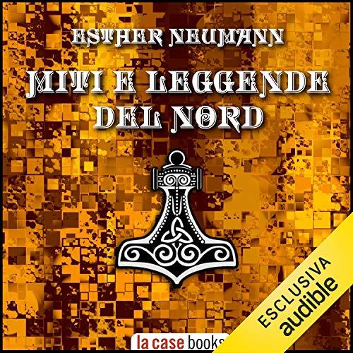 Miti e leggende del Nord copertina