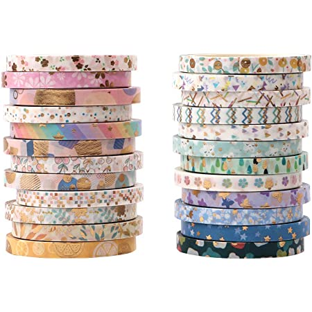 Yo Washi tape cute Lace Flower Clear DIY nastro adesivo decorativo di nastro adesivo di carta per scrapbooking e decorazioni per scrapbooking Phone DIY 3/ x rotolo vi