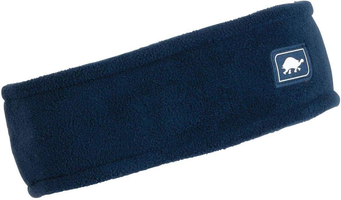 TurtleFur Double Layer Headband Chelonia 150 Fleece