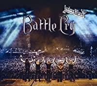 Battle Cry [Blu-Spec CD2] by Judas Priest (2016-04-27)