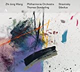 Zhi Jong Wang/ Stravinsky/Sibelius