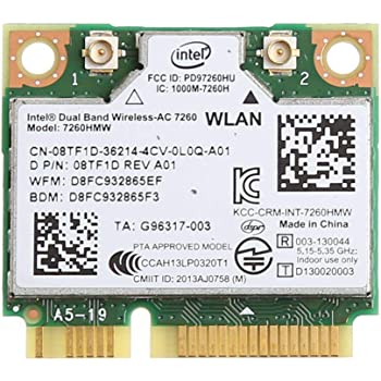 USB 2.0 Wireless WiFi Lan Card for HP-Compaq Pavilion p7-1038