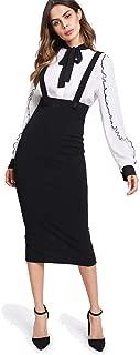 Best midi skirt overalls Reviews
