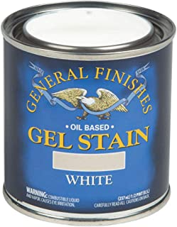 Best white pickling stain Reviews