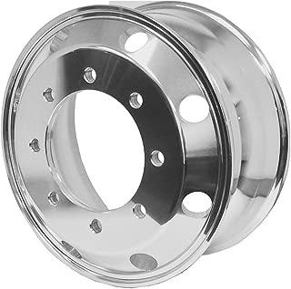 Hino, peterbilt, Kenworth E197503rw Aluminum Wheels 19.5 x 7.5 Hub Pilot PCD:8X275 (Bothside polish Finished - All Position)