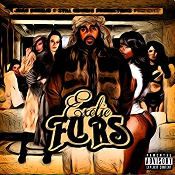 Exotic Furs (feat. Juan Rogelio)