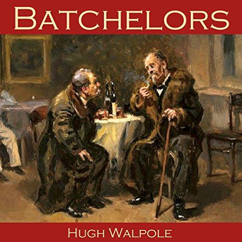 Batchelors cover art
