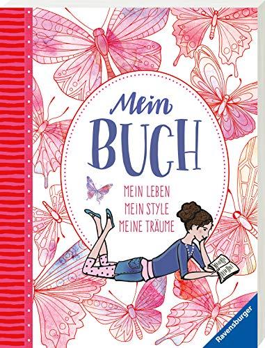 Mein Buch: Mein Leben, mein Style, meine Träume