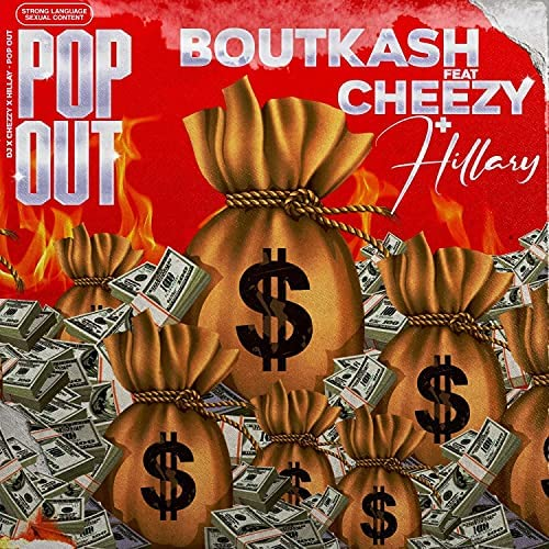 Hillary Banks feat. Cheezy & BoutDaKash