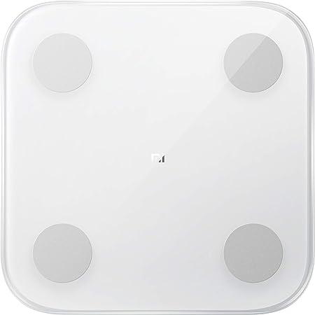 Xiaomi(シャオミ) Mi 体組成計2 Body Composition Scale 2 ホワイト XMTZC05HM