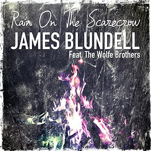 James Blundell feat. The Wolfe Brothers