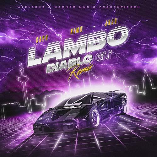 Lambo Diablo GT (feat. Nimo & Juju) [Remix]