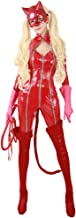 miccostumes Women's Panther Ann Takamaki Phantom Thief Cosplay Costume