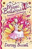 Summer in Enchantia (Magic Ballerina) (English Edition)