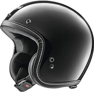 Arai Classic V Helmet (Large) (Black)