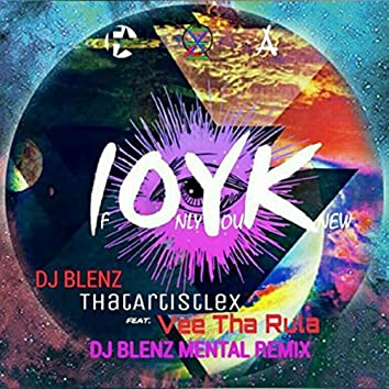 If Only You Knew (Mental Remix) [feat. That Artist Lex & Vee tha Rula]