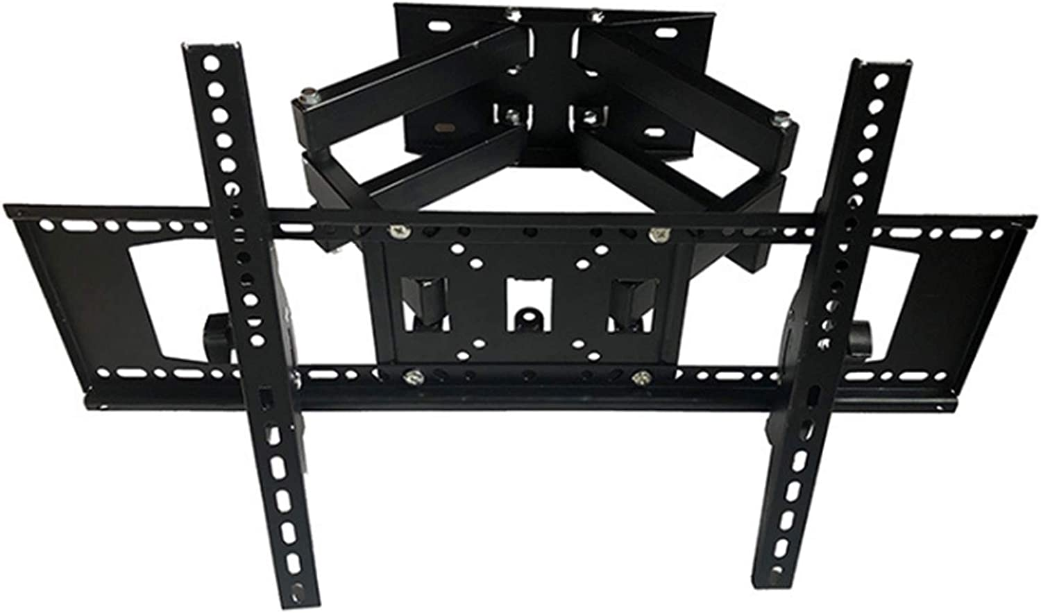HBBH Two Arm Full Motion LED and TV Daily bargain sale Telescoping Bracket Fold Super sale period limited LCD