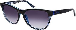 Just Cavalli Oval Women's Sunglasses - JC492S-05W - 57-16-140 mm