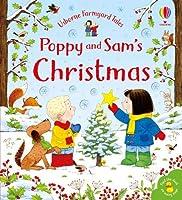 Poppy and Sam's Christmas (Farmyard Tales Poppy and Sam)