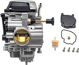 PUCKY Carburetor for Yamaha Bear Tracker...