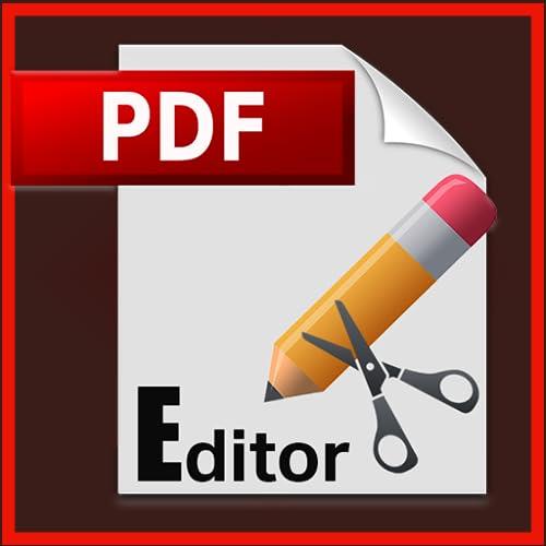 PDF editor & converter PDF reader  2018