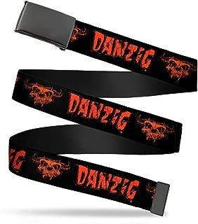 Best danzig belt buckle Reviews