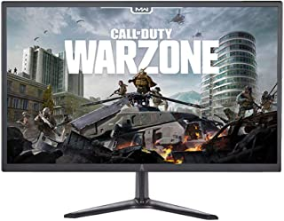 """Allied A2400-B 23.6"""" 1ms 60Hz 1080P Gaming Monitor"""