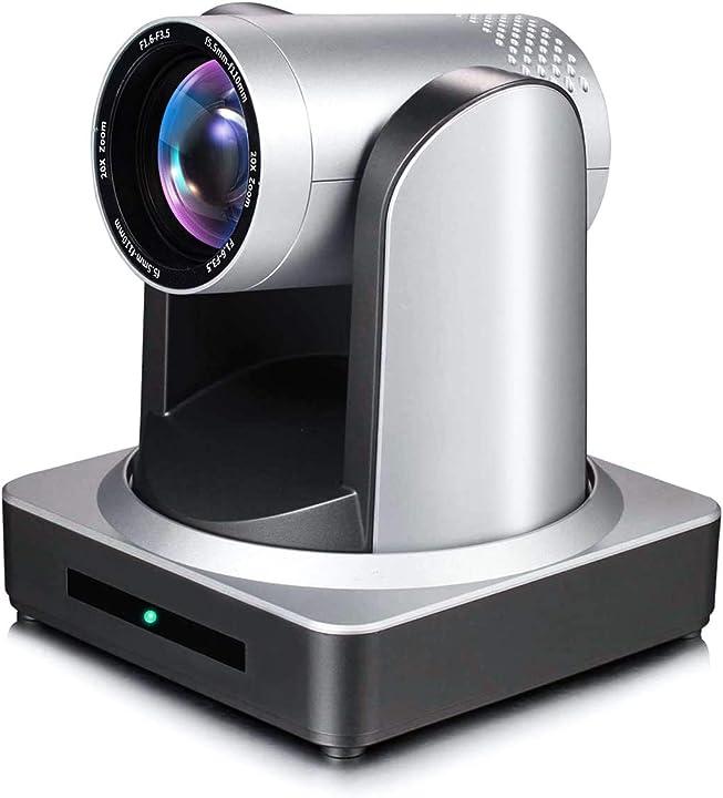 Telecamera broadcast e sala conferenze ndi ptz 20x  videocamera, interfaccia di uscita ndi/hdmi/sdi 2020042401
