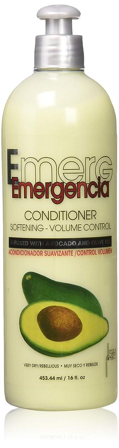 汚いパスタ復活させるToque Magico Emergenciaコンディショナー、アボカド/オリーブ、16オンス