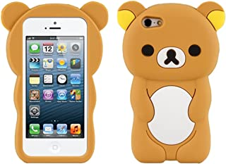 Best rilakkuma phone case iphone 5 Reviews