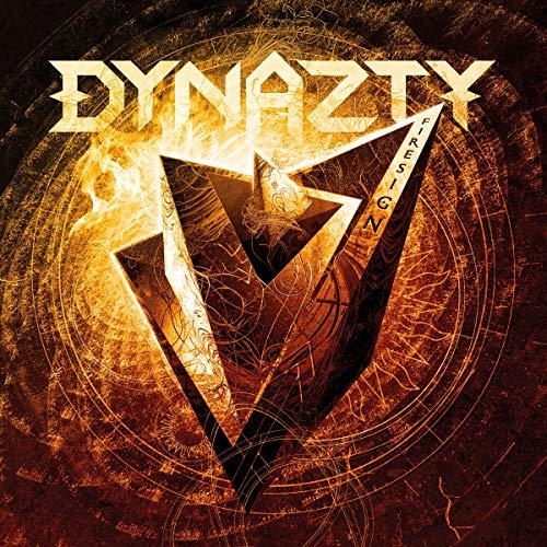 Dynazty: Firesign (Lim.Digipak) (Audio CD (Limited Edition))
