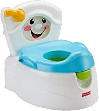 Fisher-Price Learn-to-Flush Potty, Standard