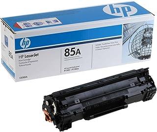 Toner Hp Ce285Ab Laser 85A Preto (1102W), HP, CE285AB, Preto