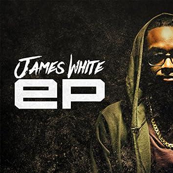 James White-EP