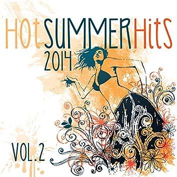 Hot Summer Hits - 2014 - Vol. 2