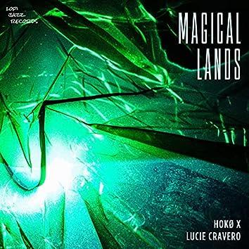 Magical Lands