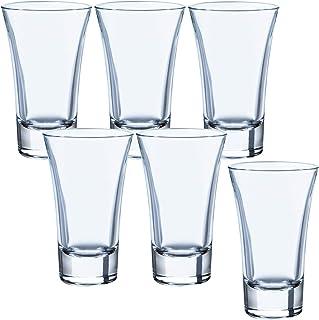 東洋佐々木ガラス 冷酒グラス 100ml 酒盃 天開100 日本製 食洗機対応 P-01145 6個入り