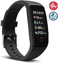 Best fitness tracker bracelet heart rate Reviews