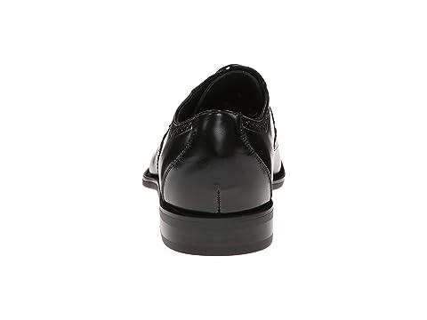 Adams Taupe Black LeatherCognac Garrison Stacy 1wdBqOO