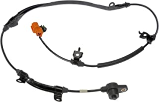 Taichisensors ABS Wheel Speed Sensor for Acura & Honda Rear Left #57475-S3V-A52 100% Tested
