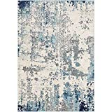 Artistic Weavers Arti Blue Area Rug, 6'7' x 9'