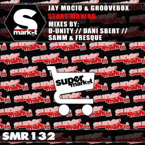 Jay Mocio, Groovebox, D-Unity, Dani Sbert, Samm (UK) & Fresque