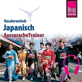 Japanisch     Reise Know-How Kauderwelsch AusspracheTrainer              Autor:                                                                                                                                 Martin Lutterjohann                               Sprecher:                                                                                                                                 Sakae Lutterjohann,                                                                                        Elmar Walljasper                      Spieldauer: 52 Min.     3 Bewertungen     Gesamt 3,0