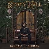 Stony Hill - amian Jr.Gong Marley