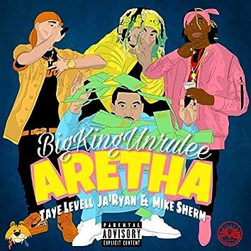 Aretha (feat. Taye Levell, Ja'ryan & Mike Sherm)