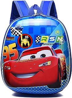 Kids Backpack, Cartoon Schoolbag for Children, Lightweight Durable Toddler Anime School Bags, Waterproof Backpack for Kind...