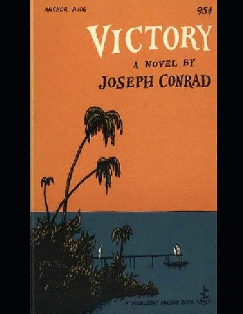 ベアリングサークルたくさんの方程式Victory: A Fantastic Story of Fiction (Annotated) By Joseph Conrad.